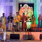 Navali Navratri 2013- Golden Cheers Group:- Day 2
